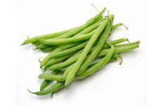 Organic Beans Green Round (5kg/box)
