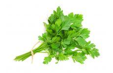 Organic Herbs Parsley Flat/Cont (bunch)