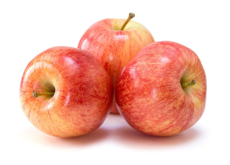 Organic Apples Gala (12kg/box)