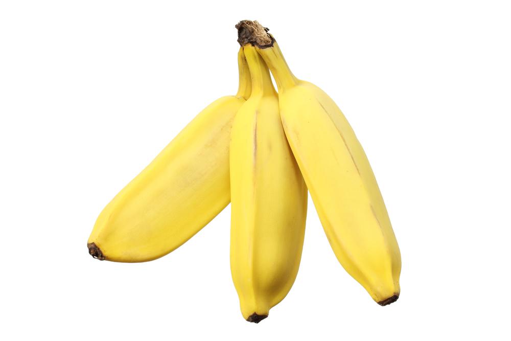 Organic Bananas Lady Finger (13kg/box)