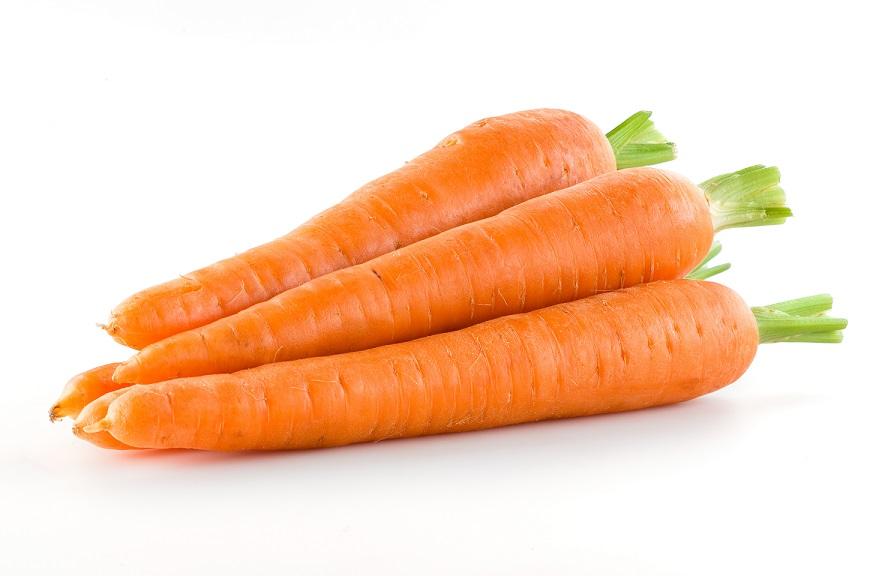 Organic Carrots Medium (1kg)