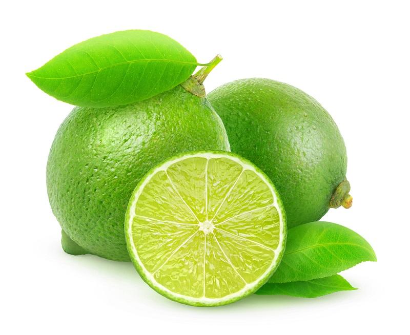 Organic Limes (5kg/box)