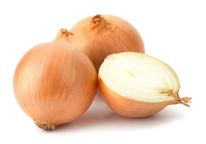 Organic Onions Brown (10kg/box)