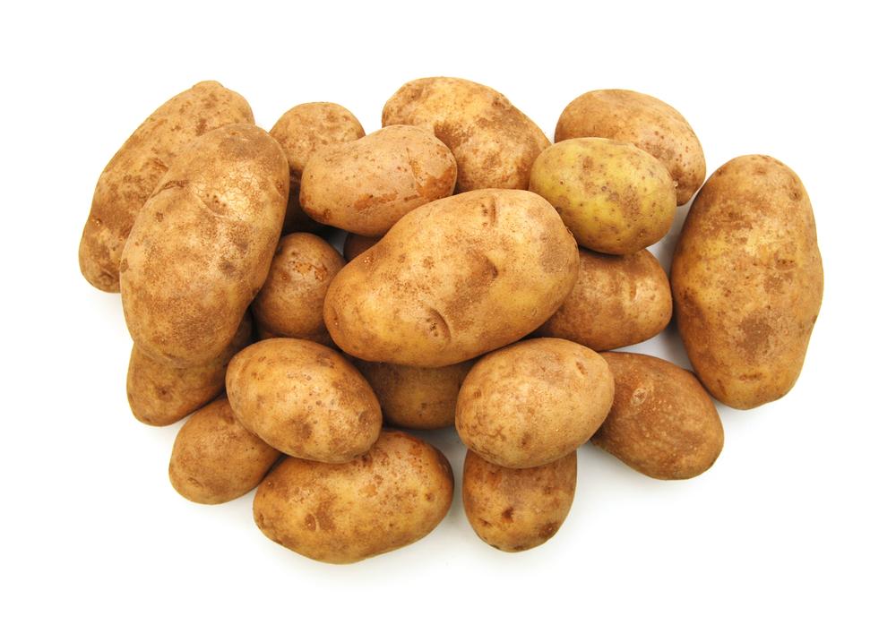 Organic Potatoes Sebago 1kg
