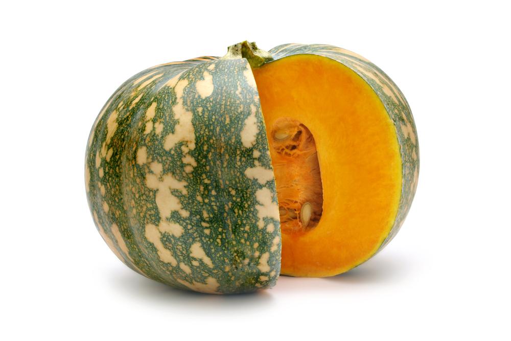 Organic Pumpkin Jap (20kg)