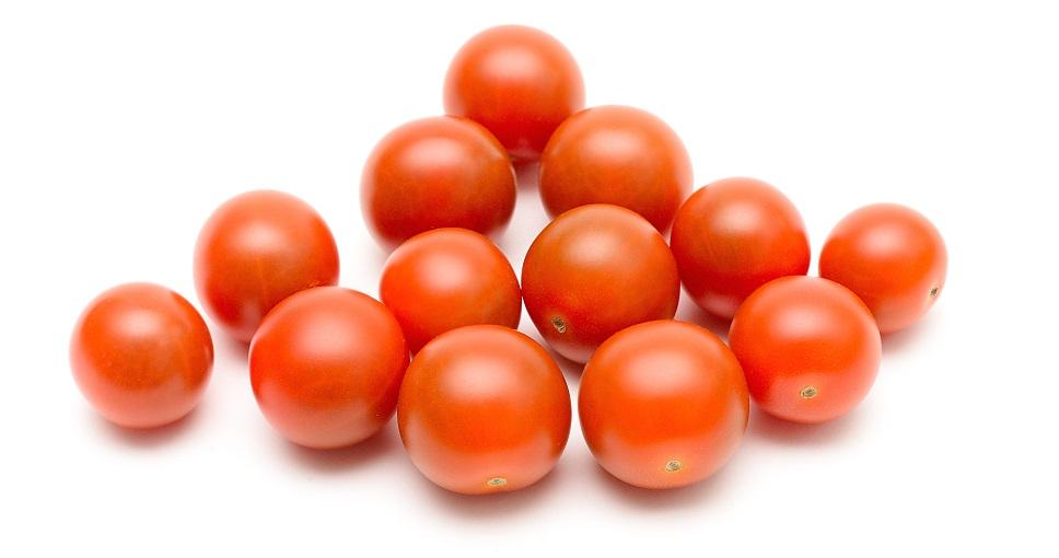Organic Tomatoes CHERRY LOOSE (5kg/box)