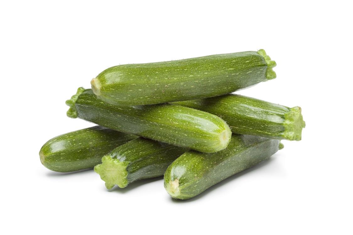 Organic Zucchini 500g