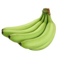 Organic Bananas Box Green (13kg/box)