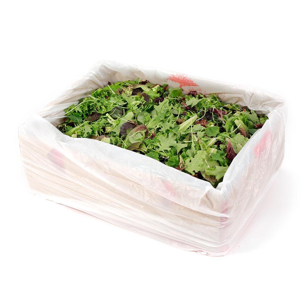 Organic Loose Salad 1.5kg box