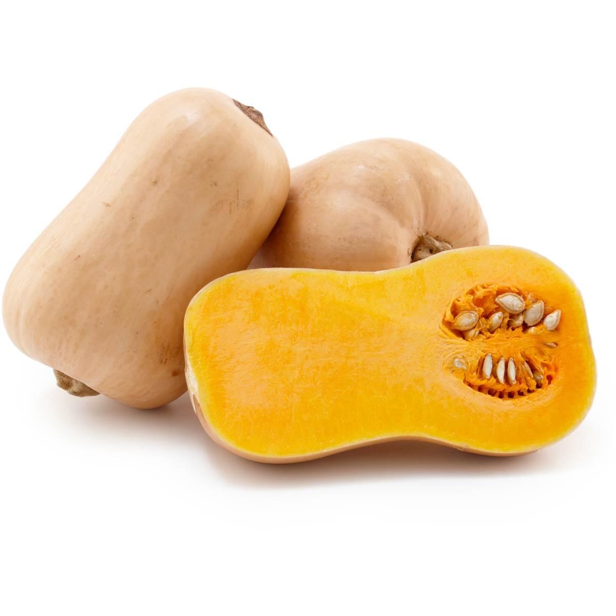 Organic Pumpkin Butternut (20kg/box)