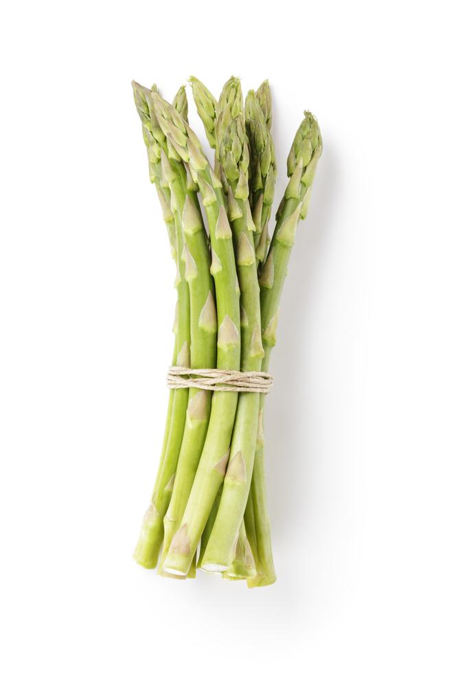 Organic Asparagus Bunch (each)