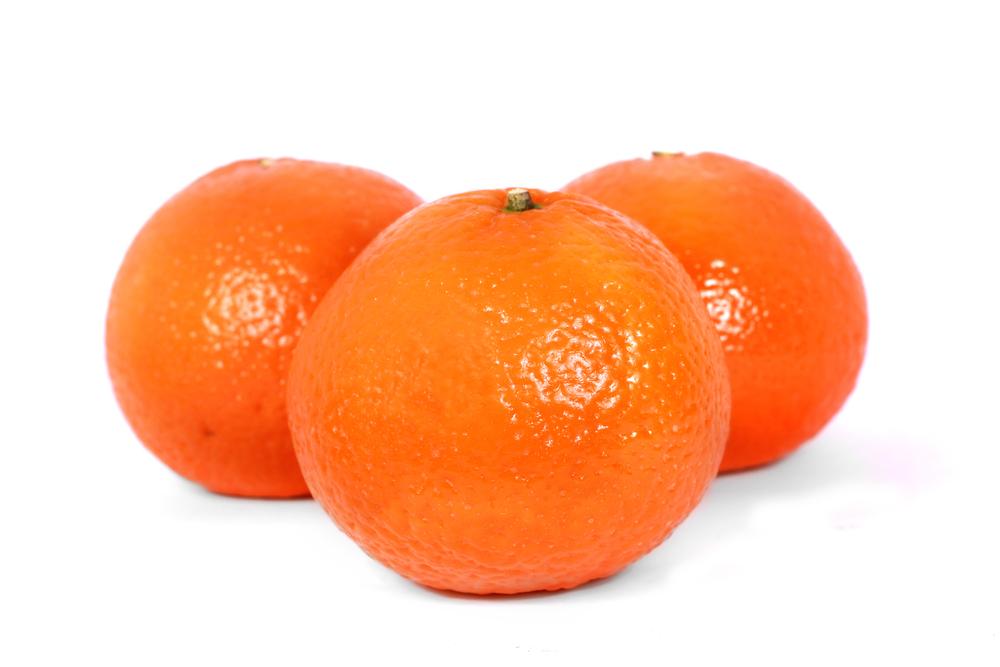 Organic Mandarin Afoura (9kg/box)