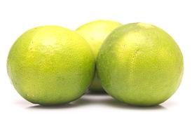 Organic Limes 1kg bag COMPOSITE (each)