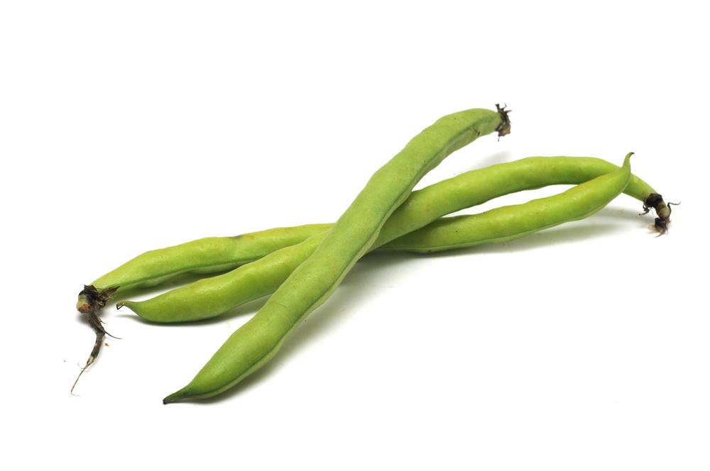 Organic Beans Broad (500g)
