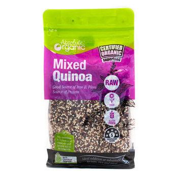Absolute Organic Quinoa Mixed 400g
