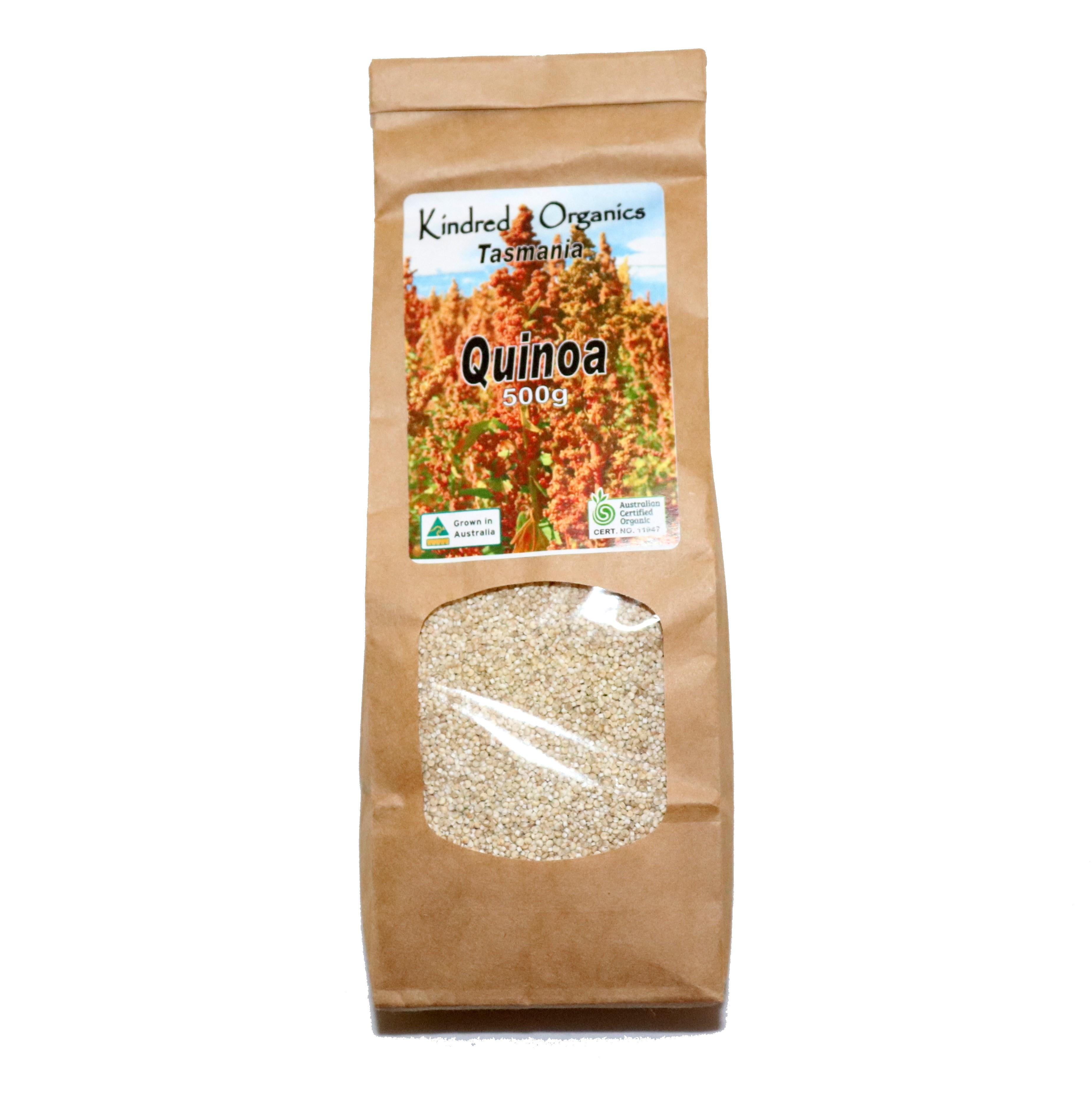 Kindred Organic Quinoa 500g