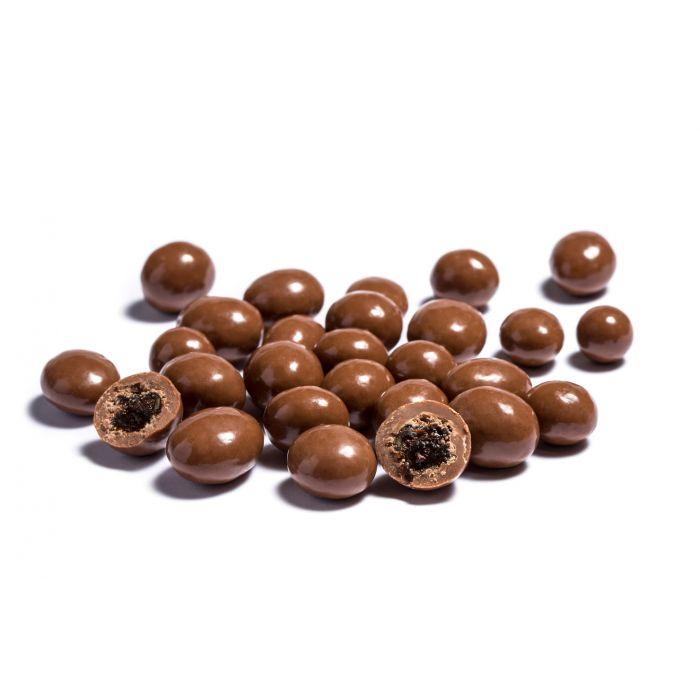 BULK Organic Snack Chocolate Sultanas /100g