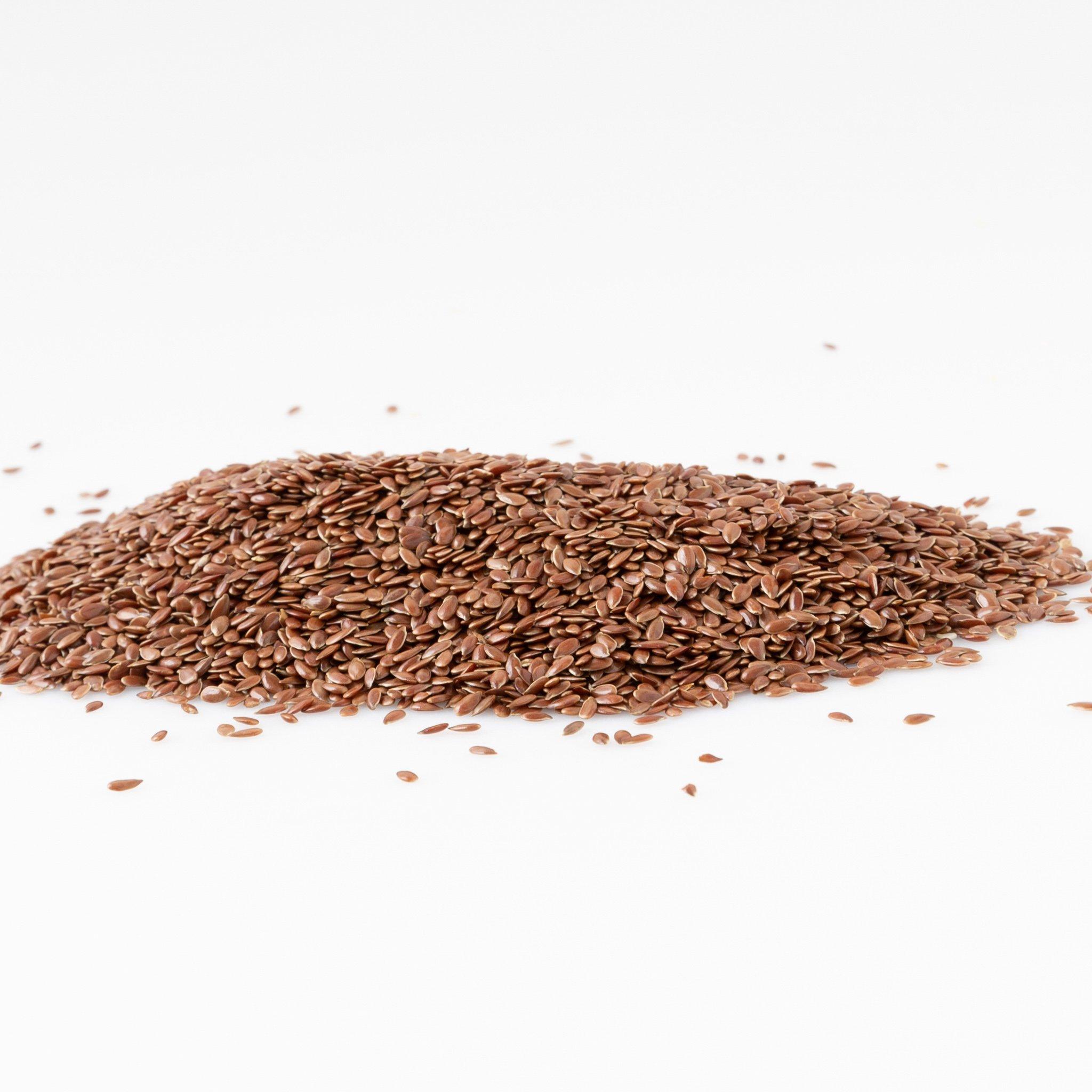 BULK Organic Linseeds /500g