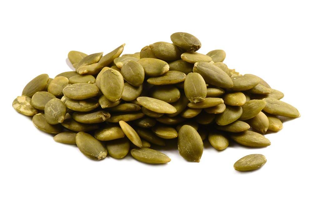 BULK Organic Seeds / Kernels Pumpkin /500g