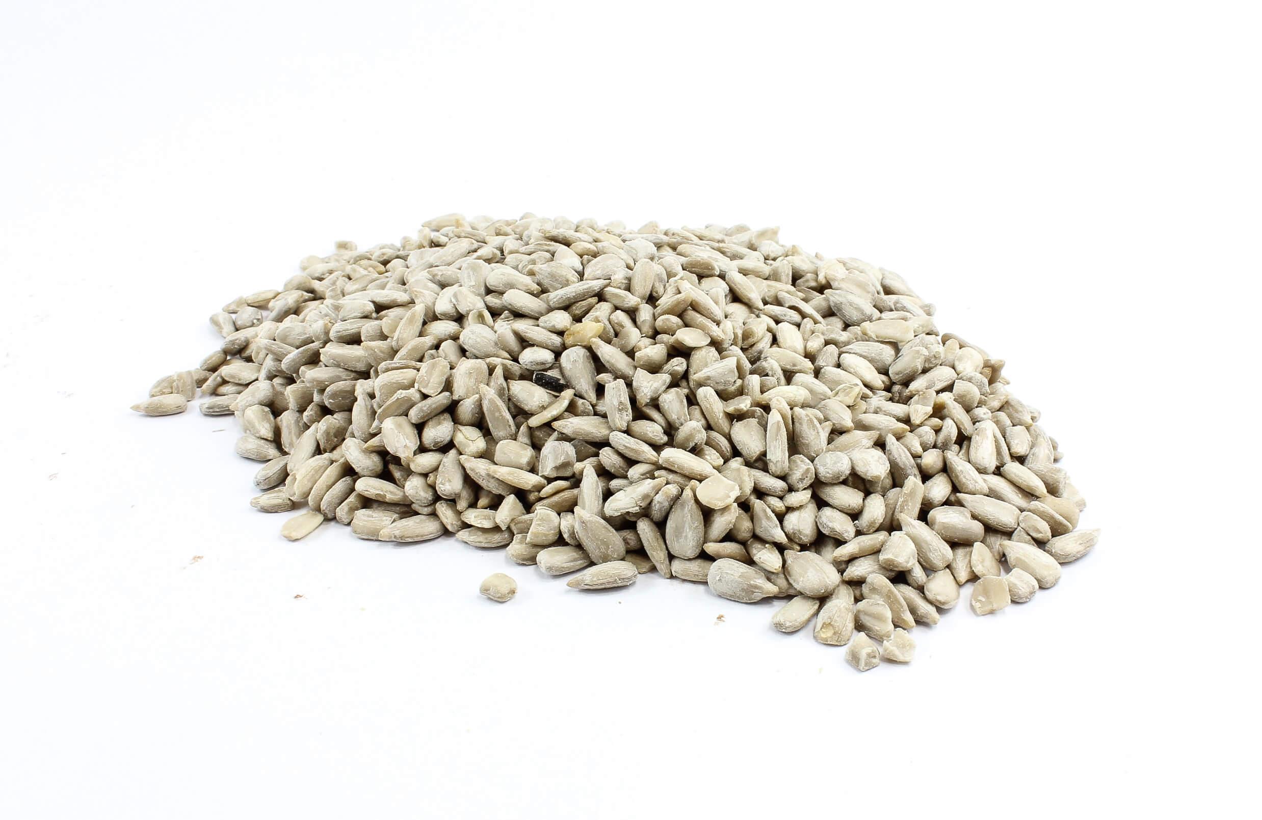 BULK Organic Sunflower Kernels /500g