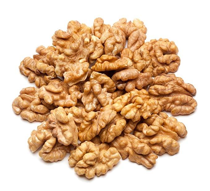 BULK Organic Nuts Walnut Kernels /100g