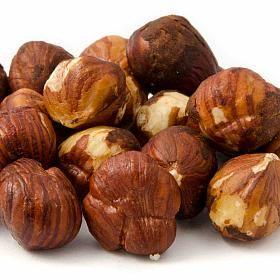BULK Organic Nuts Hazelnuts /200g